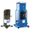 HRH, HLH, HLJ, HCJ, SH, WSH, CH, Scroll compressors for R410A, Motor voltage code 7, 500V/3/50Hz - 575V/3/60Hz -- 120H0007 - Image