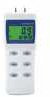 840080 - Digital Manometer with range of 0 to 5 psi -- GO-68603-00