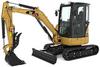 Mini Excavators -- 303.5E CR - Image