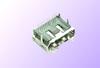 DisplayPort Connector Receptacle -- Series = DPC - Image