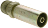 Weatherhead Coll-O-Crimp® Hose End -- 06U-108