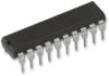 TEXAS INSTRUMENTS - SN74HC540N - IC, INVERTING BUFFER, USB-20 -- 389338