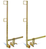 Portable Guardrail System -- Para-Clamp