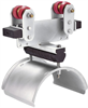 Cable Trolley -- I-Beam Track M-Line 0325