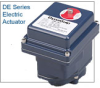 Electric Actuator -- DE Series