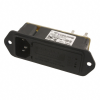 Power Entry Connectors - Inlets, Outlets, Modules -- CCM1004-ND-Image