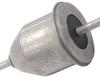 Tilt & Tip-Over Switch -- AG1261-2 - Image