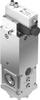 Electric pressure regulator -- PREL-90-HP3-V1-V-20CFX-S1-2 -- View Larger Image