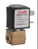 Direct-operated 2/2-way Compact Solenoid Valves EV210A Series - Image