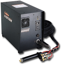 Plasma Power Supplies Information
