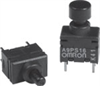 Push Button Switches -- A9PS Series