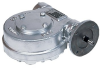 MTW Series Multi-Turn Worm Gearbox -- MTW3