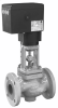 Electric Control Valve -- Type 3241/3374 Typetested