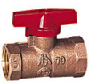 Gas Ball Valve -- Series GBV