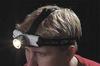 Headlamp,Halogen,Granite,4AA -- 3KXK1
