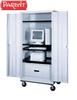 MOBILE COMPUTER CABINET -- H272-MCC - Image