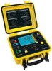 Ground Resistance Tester Digital, 4-Point, Bond Test -- 2135.51