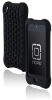 iPod touch 4G Hive dermaSHOT Silicone Case -- IP-926