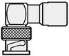 BNC RF Connectors -- RBD-50-M-01 - Image