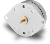 Can Stack Stepper Motor -- 42S100D