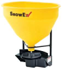 Wireless Rock Salt Spreader -- 5RRF6