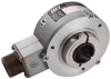 Encoders -- 000-T2-ABZC-28V/V-SM18-ND - Image