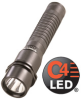 High Performance Rechargeable Flashlight -- Strion LED