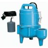 LITTLE GIANT PUMP 10S-CIA-RFS 110 GPM Wastewater and Sewage -- Model# 511500 - Image