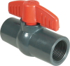 1/2 in. PVC Ball Valve -- 5770032 - Image