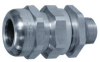 Cable Connector,HazLoc,M Clad Cbl,3/4In -- 10G017