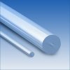 Fused Quartz Rod -- 1 - Image