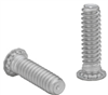 Self-Clinching Studs for Stainless Steel Sheets - Types FH4 and FHP - Unified -- FHP-440-12