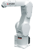 Vertically Articulated Robot -- RV-F