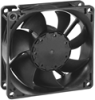 Axial Compact DC Fans -- 8454 /2 H4P -Image