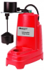 Wastewater Sump Pumps -- RSC Submersible Sump Pump