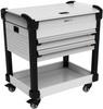 MultiTek Cart 2 Drawer(s) -- RV-NH33A2UL06B -Image