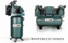 Curtis Air Compressors -- Master Line Series