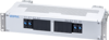 """2U 19"""" Compact Power Distribution System -- High Power-D-Box -- View Larger Image"""