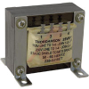 Transformer,Isolation,Step-up/down or straight,115/230V,50/60HZ,50VA,solder -- 70137416