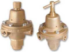 Type 3500 High Pressure Regulator -- 3500-BC - Image