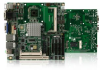 Embedded Motherboard With Intel Atom N455/D525 Processor -- EMB-LN9T Rev. B - Image