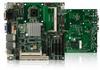 Embedded Motherboard With Intel Atom N455/D525 Processor -- EMB-LN9T Rev. B