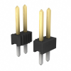 Rectangular Connectors - Headers, Male Pins -- A34268-23-ND -Image