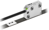 Linear Incremental Magnetic Encoder System -- LM10 Series -- View Larger Image