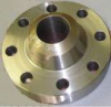 Threaded Flange -- DIN 2566