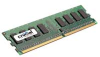 CRUCIAL 2GB 240-pin DIMM DDR2 PC2-5300 CL5 Fully Buffered ECC DDR2-667 1.8V 256Meg x 72 -- CT25672AF667