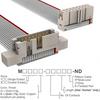 Rectangular Cable Assemblies -- M3DYK-1636J-ND -Image