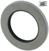 External lip, Nitrile shaft seals -- Brand: National® - Image
