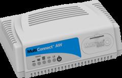 Analog Modem-to-cellular Converter