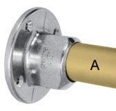 Flange Tube Fitting image